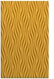 rug #1016237    light-orange animal rug
