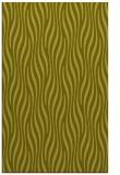 rug #1016245 |  light-green stripes rug
