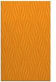 rug #1016269    light-orange animal rug