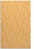 rug #1016273 |  light-orange animal rug