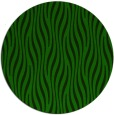 rug #1016337   round green animal rug