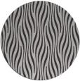 rug #1016490   round stripes rug