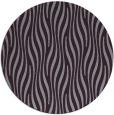 rug #1016521 | round purple animal rug