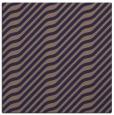 rug #1017113 | square beige animal rug