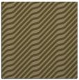 rug #1017121 | square mid-brown animal rug