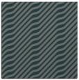 rug #1017137 | square green animal rug