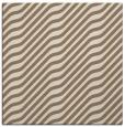 rug #1017157   square beige animal rug