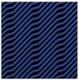 rug #1017201 | square black stripes rug