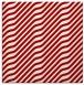 rug #1017253 | square red animal rug