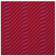 rug #1017265   square pink animal rug