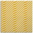 rug #1017317   square yellow animal rug