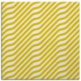 rug #1017325 | square yellow animal rug