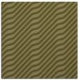 rug #1017349 | square light-green animal rug