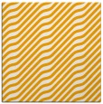 rug #1017353 | square light-orange animal rug