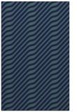 rug #1017773 |  blue animal rug