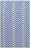 rug #1017781 |  blue animal rug