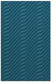 rug #1017805 |  blue-green animal rug