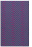 rug #1017817 |  blue-green animal rug