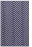 rug #1017825 |  blue-violet animal rug