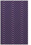 rug #1017833 |  purple animal rug