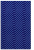rug #1017837 |  blue-violet animal rug