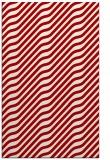 rug #1017981 |  red rug