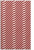 rug #1017989    red animal rug