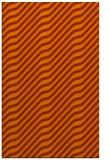 rug #1017997 |  red-orange animal rug