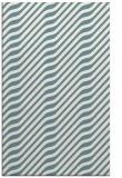 rug #1018037 |  blue-green animal rug