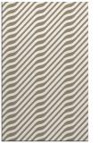 rug #1018041 |  white stripes rug