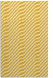 rug #1018045 |  yellow animal rug