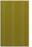 rug #1018065 |  light-green animal rug