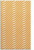 rug #1018093 |  light-orange animal rug