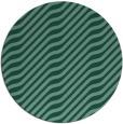 rug #1018156 | round stripes rug