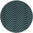 rug #1018173 | round stripes rug
