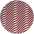 rug #1018317   round animal rug