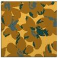 rug #101849   square yellow natural rug