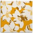 rug #101881 | square light-orange natural rug