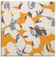 rug #101893 | square white rug