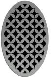 rug #1019168 | oval popular rug
