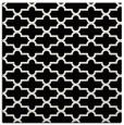 rug #1019641 | square black rug