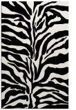rug #1019689 |  black animal rug