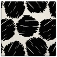 rug #1020146 | square black retro rug