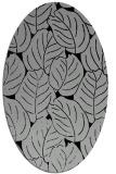 rug #1020292 | oval popular rug