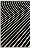 rug #1020374    black stripes rug