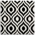 rug #1020586   square black animal rug