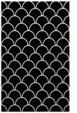 rug #1020814 |  black traditional rug