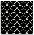 rug #1020826   square black traditional rug