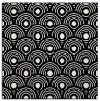 rug #1021146 | square black retro rug