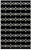 rug #1021194 |  black popular rug